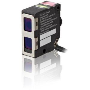 Fotoschalter Lasertaster bis 1,2m Lichtfleck fokussierbar 2m