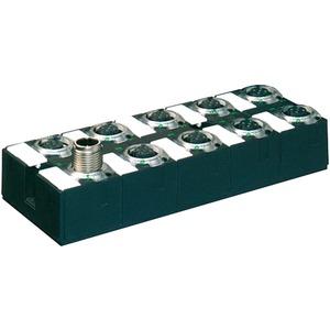 Cube67 E/A Erweiterung 16 DIO Kanäle kurzschluss- und überlastfest.