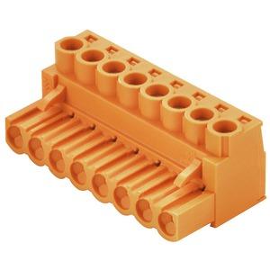 Modularer Leiterplattensteckverbinder