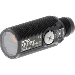 Fotoschalter LITE Linie Reflektionslichtschranke Reichweite 3m M18