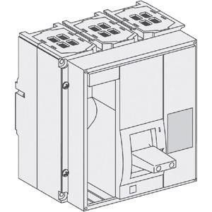 Grundschalter 3P.1250A 50KA NS1250N