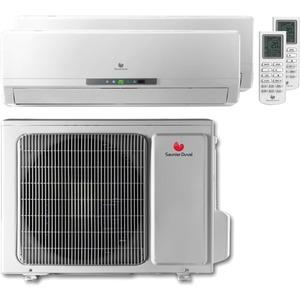 Klimagerät vivAIR Multi-Split Set SDH 17-060 M2NW