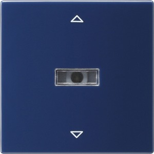 Aufsatz Jalousie SA für S-Color blau