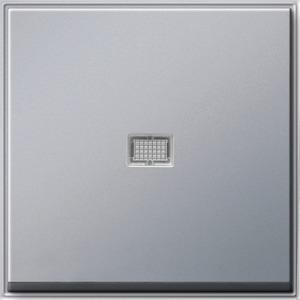 Wippe Kontrollfenster TX 44 (WG UP) Farbe Aluminium