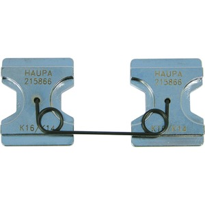 Einsätze - Aluminium- und Kupfer-Presskabelschuhe DIN