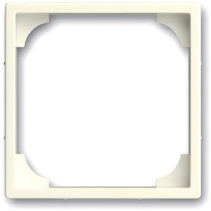 Zentralscheibe future für Abdeckplatten 55 x 55 mm