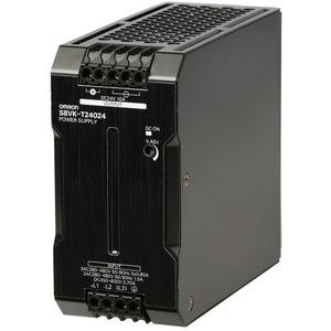 Schaltnetzteil 240 W 3-phasig 320 - 480 VAC / 24 VDC / 10 A