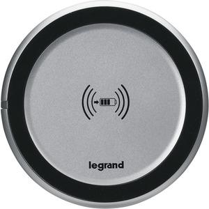 Wireless Charging Einbaugerät 230 V IK08 IP44/43