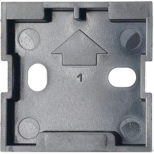 Befestigungsfuß für Dämmerungsschalter Typ 11.01 und 11.71