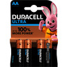 Mignonzelle Ultra Power AA K4 MX 1500 4 Stk