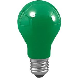 Glühlampe Allgebrauchslampe 25 Watt E27 Grün