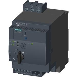 Kompaktabzweig Wendestarter 690V AC/DC24V