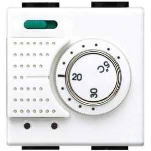 Thermostat 230 V mit Umschalter