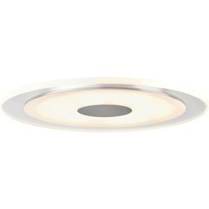 Einbauleuchte LED 1er Set 1 x 6 W 3000 K 450 lm
