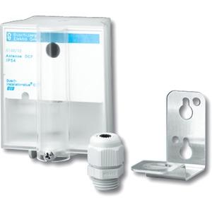 KNX REG-Sensoren Helligkeit-Temperaturschalter 3-fach