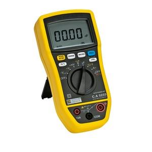 TRMS - Digital - Multimeter