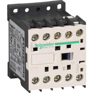 Leistungsschütz AC-schaltend GS-BETÄT.INT.SB.+1HSS LP1-K0910BD3