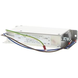 G/G5 Serie Netz-Filter 200 V 1-phasig 14.2 A (1.0 - 1.5kW)