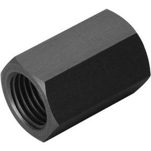 Muffe Kupfer- und PTFE-frei P1 3/8 auf P2 3/8