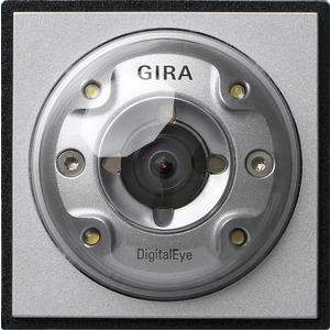 Farbkamera für Türstation für TX_44 (WG UP) Farbe Aluminium