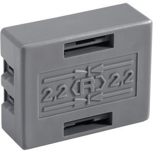 DATALIGHT-Verbinder duplex 2,2
