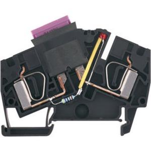 Sicherungs-Reihenklemme ZSI 6-2/FC