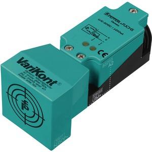 Induktiver Sensor NJ30P+U1+A2