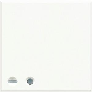 Funk-Interface Piezo weiß