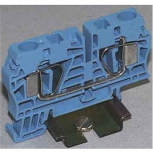Durchgangs-Reihenklemme ZDU 6 BL