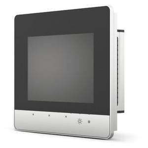 "Web-Panel 14,5 cm 5,7"" 640 x 480 Pixel 2xUSB 2xEthernet"