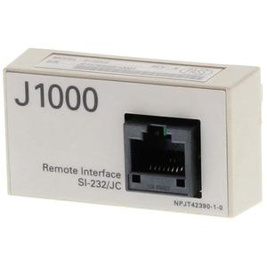 Kopiermodul-Schnittstelle für Frequenzumrichter CIMR-J7