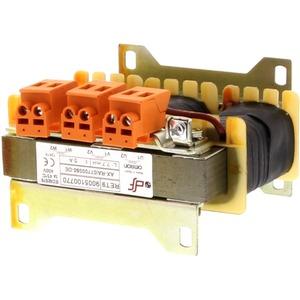 Netzdrossel 33,5 A / 0,74 mH für 3 x 400V Geräte 11 und 15 kW