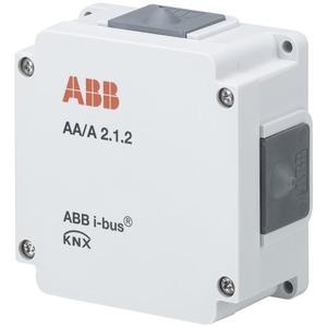 Analogaktor 2fach AP AA/A2.1.2