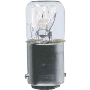 Ersatzleuchtmittel für Blitzleuchte Glühlicht 5W 240V AC