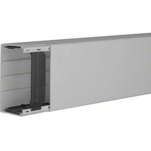 Leitungsführungskanal aus PVC LF 60 x 110 mm steingrau