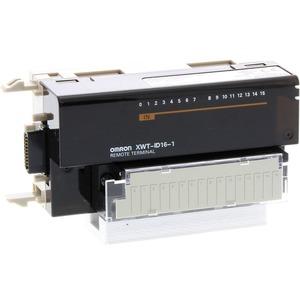 Erweiterungsmodul DRT2/CRT1 16 x 24V DC-Eingänge PNP