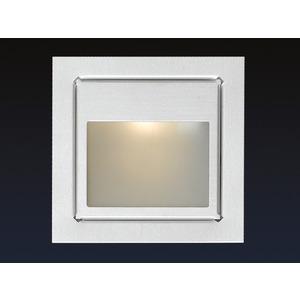 WINDOW II LED Einbaustrahler 1x3W 3000K 250mA 197lm