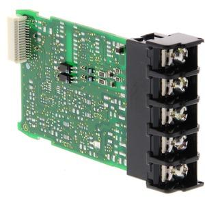 E5CN-H Optionsmodul 2xEreigniseingang Übertragungsausgang 4 - 20mA