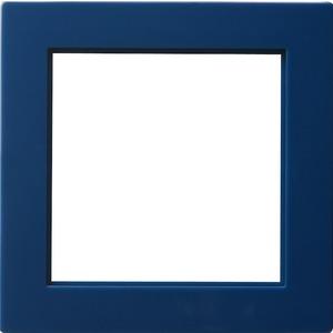 Adapterrahmen 50x50 quadratisch für S-Color blau