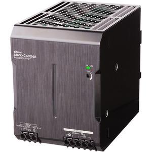 Schaltnetzteil PRO Linie 100 bis 240VAC / 48VDC 10A 480W Boost 120%
