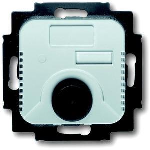 Unterputz Raumtemperaturregler-Einsatz mit Öffnerkontakt