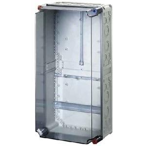 MI 2410 MI-Zählergehäuse 300x600x214mm Zählereinbautiefe 190mm