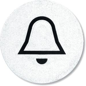 Zubehör Abtastbares Symbol Klingel
