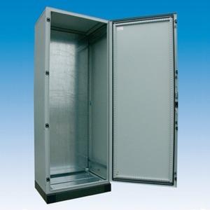 Anreihverteiler Schrank TSRM mit Tür 400 x 1200 x 1000 mm