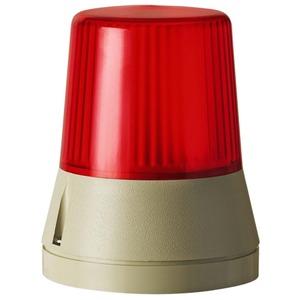 Blitzleuchte BM 230 VAC rot Blitzfrequenz 1Hz