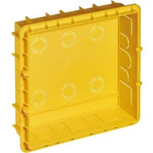 UP Dose Multibox 3 Module Sprechanlagen / Signalgeräte