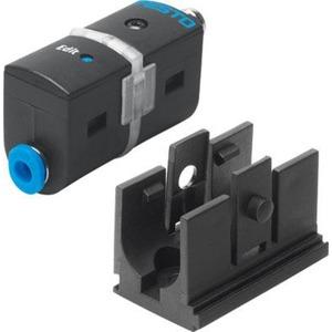 SDE5 Drucksensor 0 bis 10 bar Steckerausführung M8 3-polig