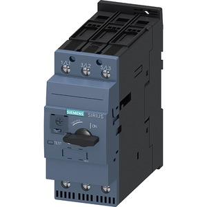 Leistungsschalter S2 Transformatorschutz A-ausl. 54-65A N-ausl. 1300A