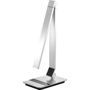 Tischleuchte YUNA 1x8W SMD-LED Aluminium mit Touchdimmer