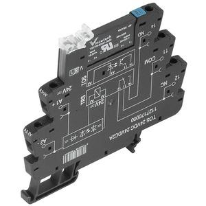 Halbleiterrelais Aktorvariante 24V DC ±20 % Freilaufdiode